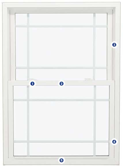 Ascent Window Manual