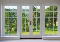 Use French Doors To Make An Amazing Addition To Your Home