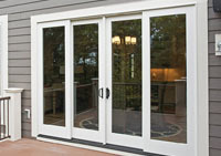 Installing New Patio Doors