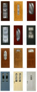 Find the Perfect Entry Door for Your Property at Freedom Windows
