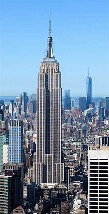 Empire State Building Retrofit