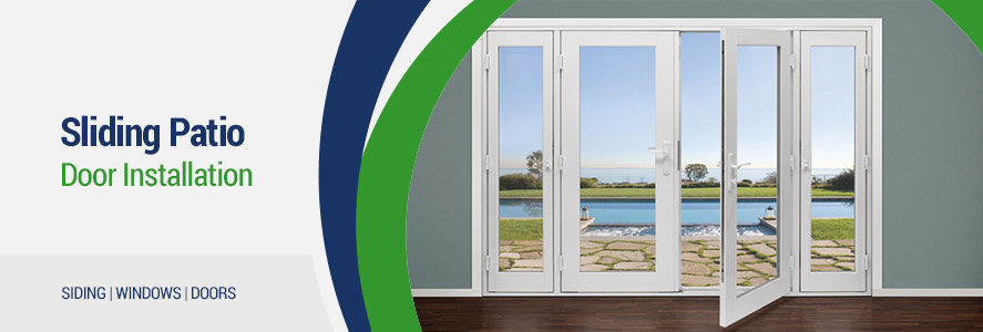 Swing Patio Door Installation in Columbus & Surrounding Areas