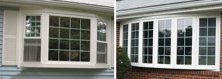 Bay and Bow Windows in Columbus & Surrounding Areas