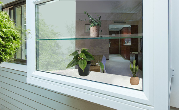 Garden Windows in Columbus & Surrounding Areas