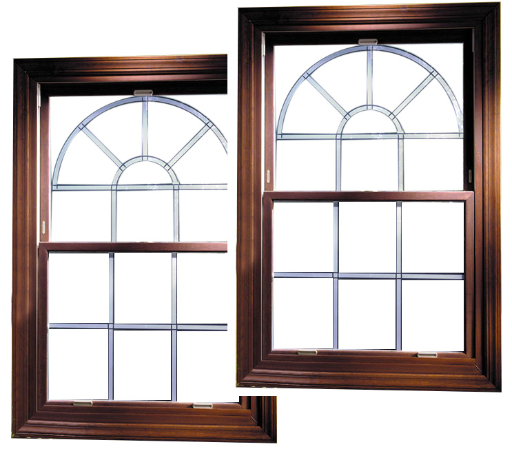 Architectural Wood Windows Installation in Central Ohio