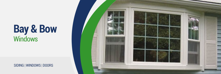 Bay and Bow Windows in Central Ohio