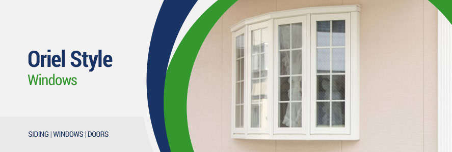Oriel Windows in Central Ohio